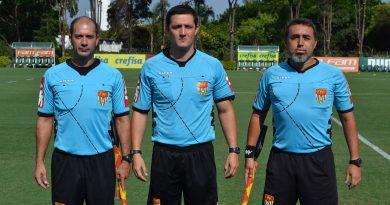 Amistoso: Palmeiras x Pouso Alegre