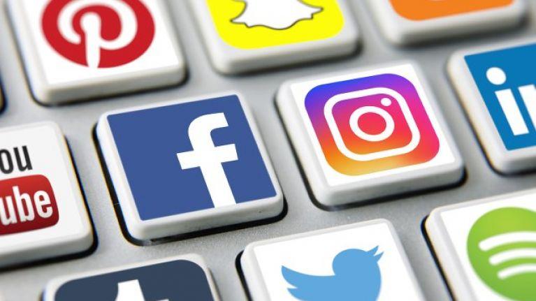SAFESP nas redes sociais