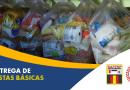SAFESP repassará ajuda de cesta alimentação da ANAF para árbitros paulistas